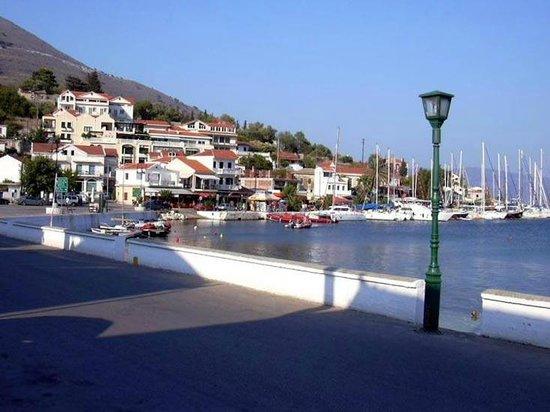 Greka Ionian Suites: Agia Efimia