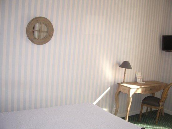 Villa St Hubert Nice