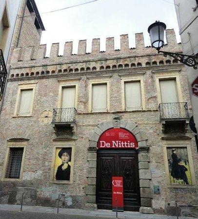 Fondazione Bano Palazzo Zabarella