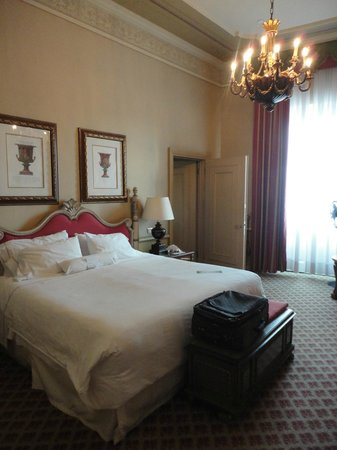 The Westin Excelsior Florence: Room 320