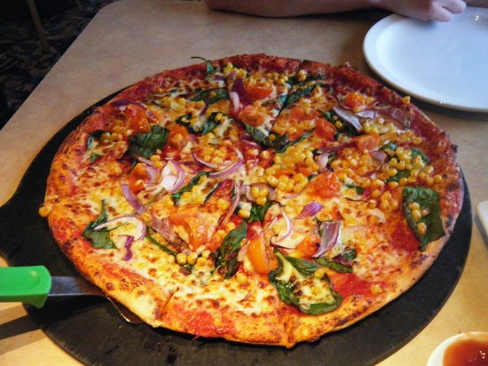 Buffet Lunch Pizza Hut Dunfermline Traveller Reviews