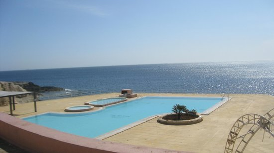 The Westin Dragonara Resort, Malta: Reef Club