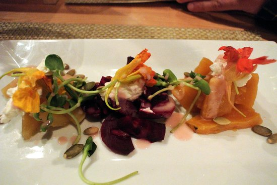 Coolinary Cafe: Beets 3 Ways - Roasted, Boiled, Pickled