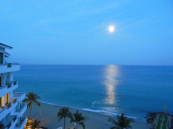 Villa Premiere Boutique & Romantic Getaway: From our balcony