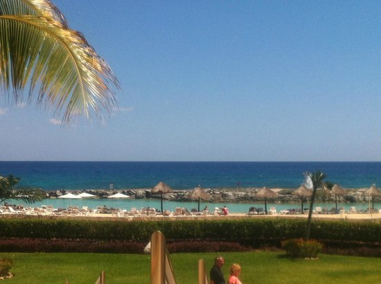 Heaven at the Hard Rock Hotel Riviera Maya: view 3