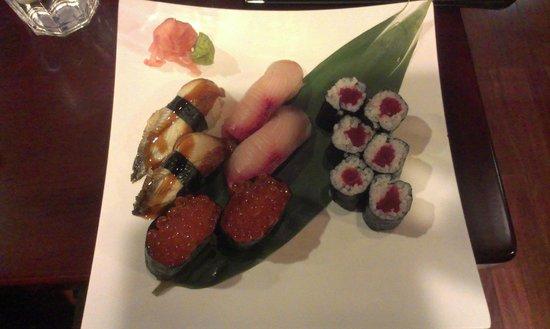 Makiman Sushi