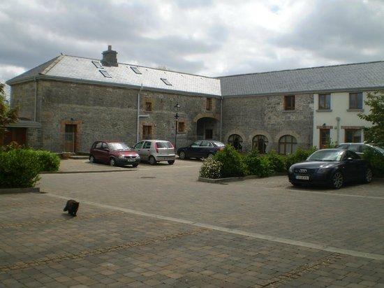 Kevinsfort House: The Coach Yard, Kevinsfort