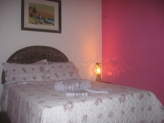 Hotel Pousada Dona Carolina Caponga