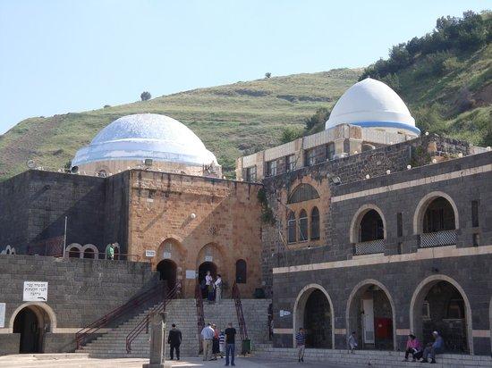Tiberias Hot Springs - Hamei Tveria