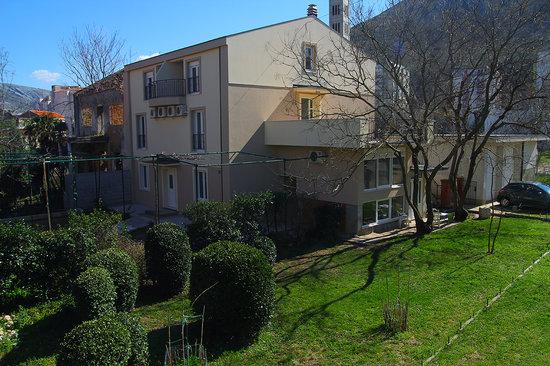 Guesthouse Liska