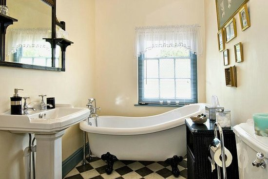Stewton, UK: one of our bathrooms