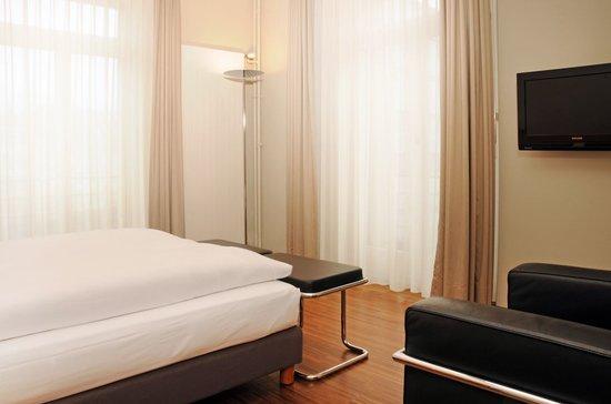 Art Deco Hotel Elite : Junior Suite