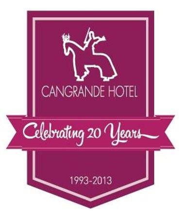 Cangrande Hotel: <celebrating 20 Years