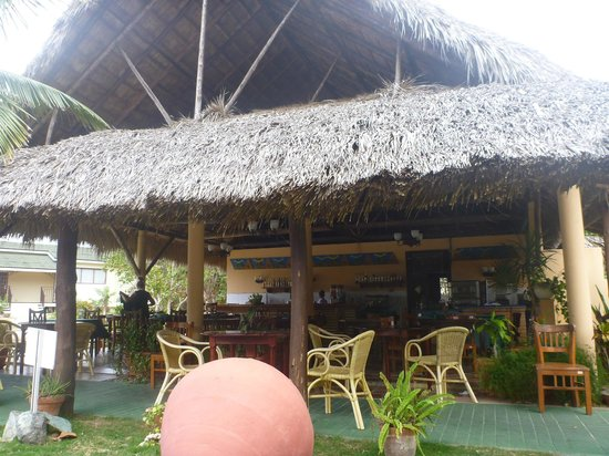 Sol Cayo Santa Maria : pizza bar
