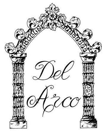 Restaurante Del Arco: Anagrama