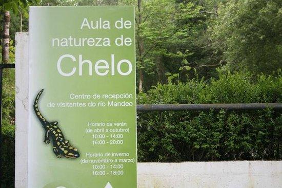 Casa dos Noche: Coto de Chelo, a menos de 2 km