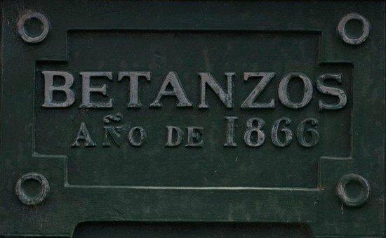 Casa dos Noche: Betanzos, a menos de 4km
