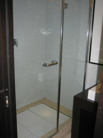 Ponte Vecchio Suites & SPA: box doccia