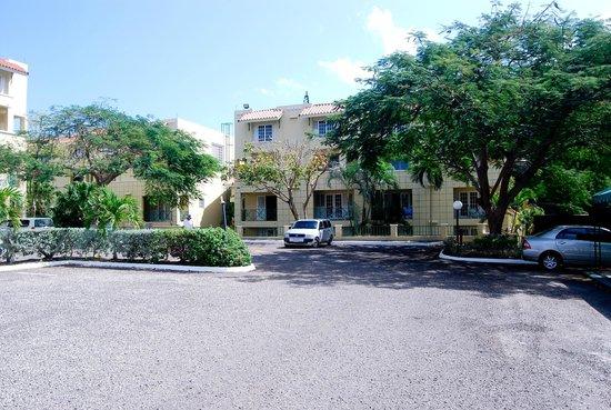 Pictures of El Greco Resort - Jamaica Photos
