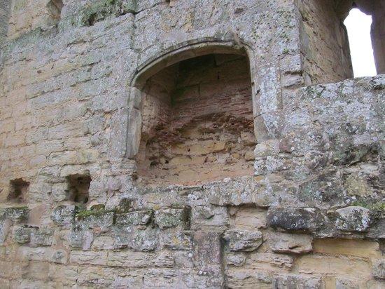 Bodiam Castle: Bodiam