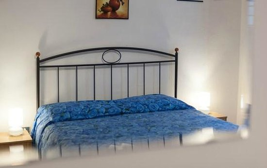 Bed & Breakfast Da Mila : room