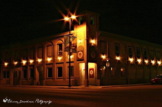 Italian Restaurant Quesnel