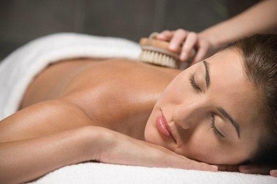 Castle Rock Health Club & Spa - Woodhouse Day Spa: Body Treatments