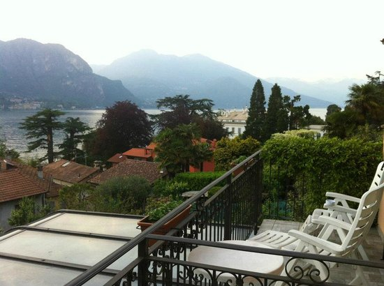 Hotel Silvio: beautiful view