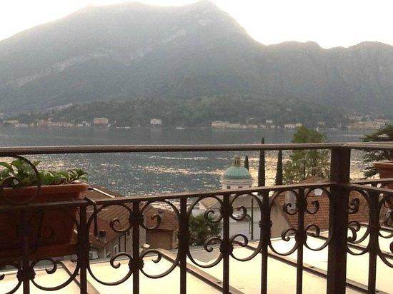 Hotel Silvio: beautiful lake como