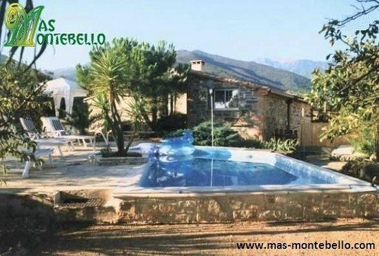 Mas Montebello