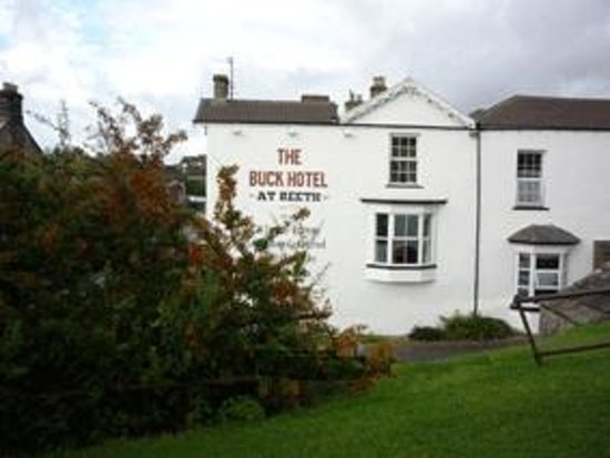 The Buck Hotel