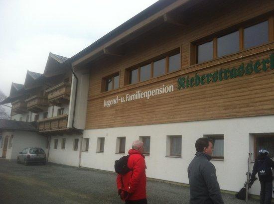 Niederstrasserhof