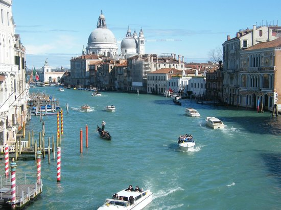 Hotel Messner: Grand Canal