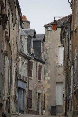 École de langues CSur de France : Sancerre