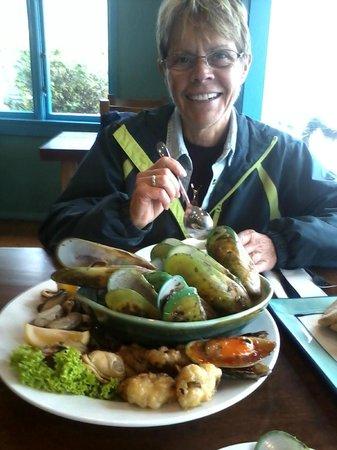 The Mussel Pot照片