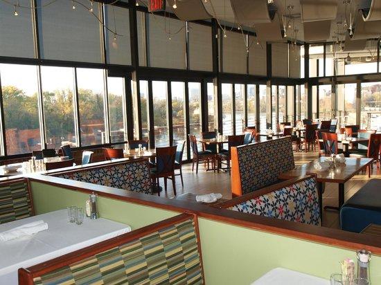 Boathouse Restaurant Richmond Va