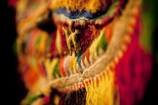 LP Los Portales Hotel Cusco: Detalle