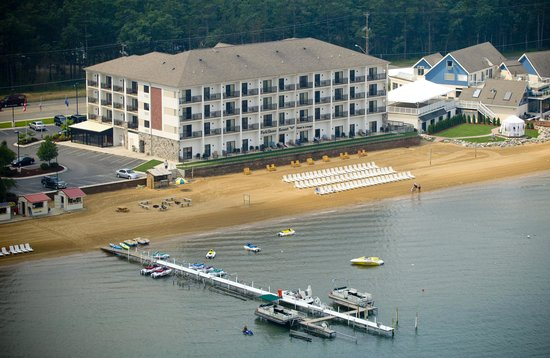 Parkshore Resort