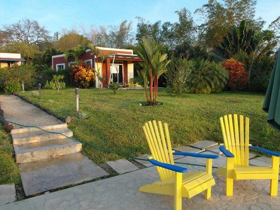 Hotel Casitas Sollevante: Cabin