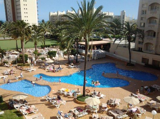 ClubHotel Riu Costa del Sol : what a view