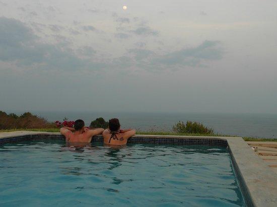 Hotel Casitas Sollevante: Swimming pool