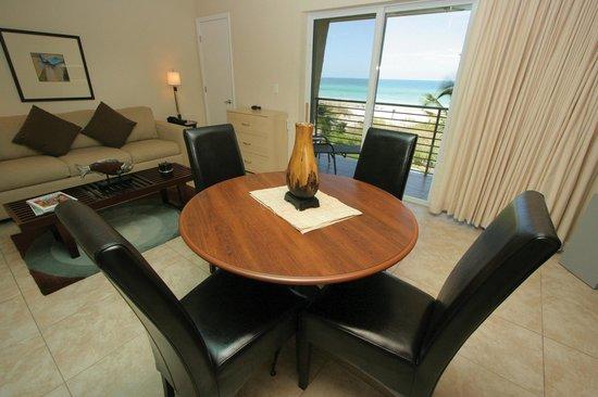 The Beach on Longboat Key: Dining Area