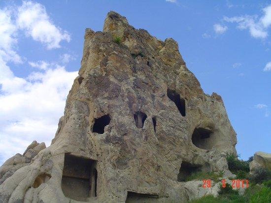 "Oz Cappadocia: ""Kamienica""...już bez lokatorów"