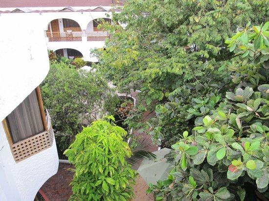 Hotel Silberstein: отель