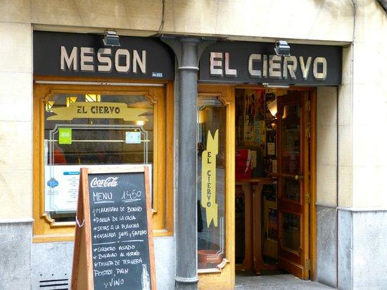 Meson El Ciervo
