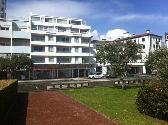 Photo of Hotel Apartamentos Gaivota Ponta delgada