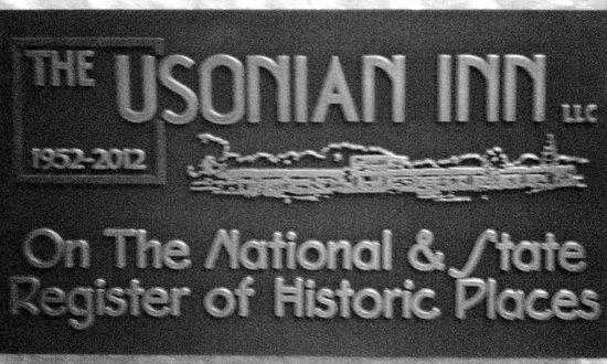 The Usonian Inn LLC: Our Nomination