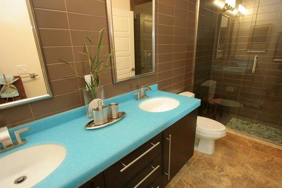 Beach Club at Siesta Key: Bathroom