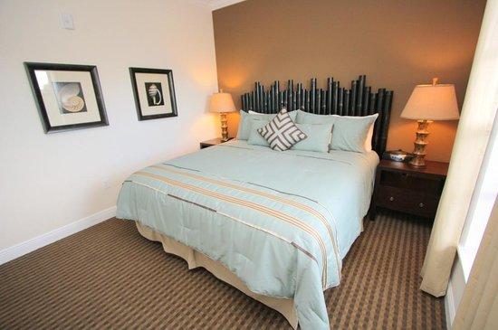 Beach Club at Siesta Key: Bedroom