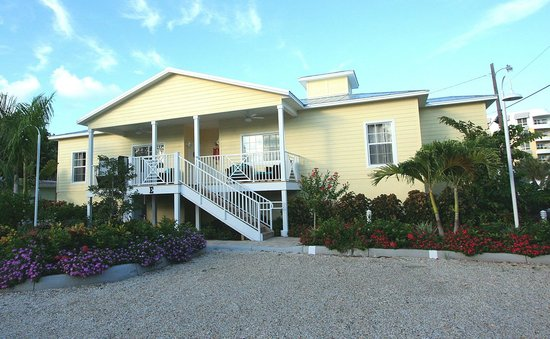 Beach Club at Siesta Key : Exterior
